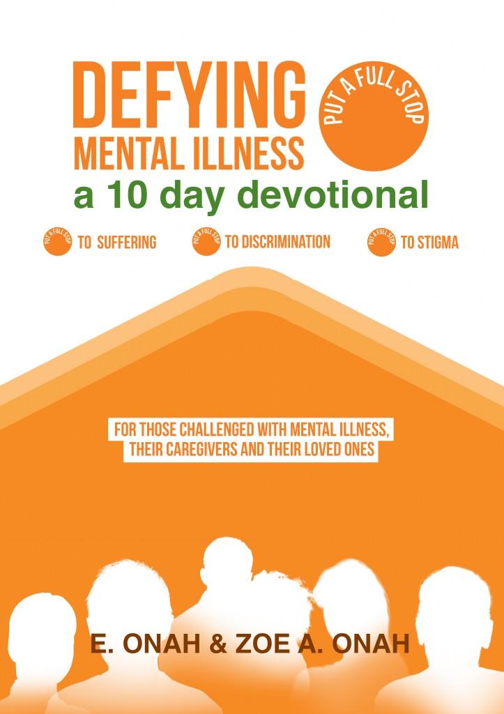 Defying Mental Illness 10 day devotional