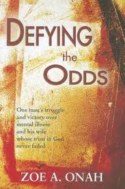 Defying mental illness book