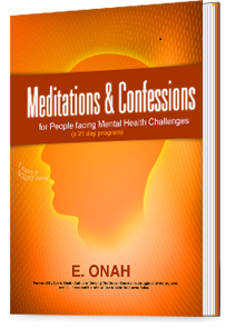 meditation mental illness