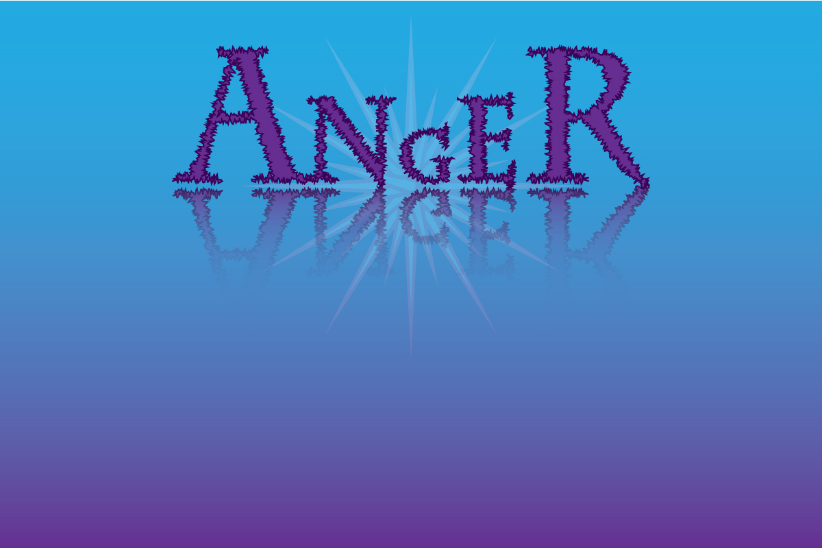 How to Stop Acting Out in Anger