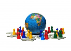 Ebola: We are the World, We are the Children