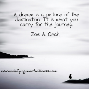 Quote of the week – Dreams