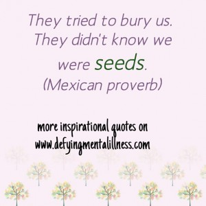 Quote of the week – Seeds