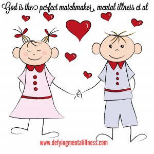 God is the Perfect Matchmaker