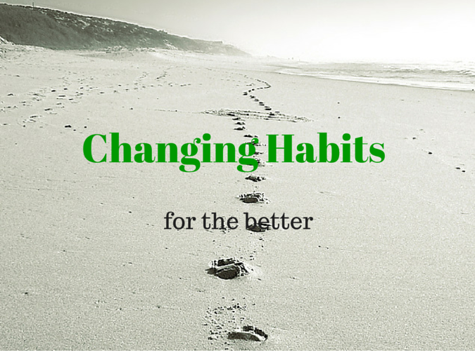 Image result for changing habits