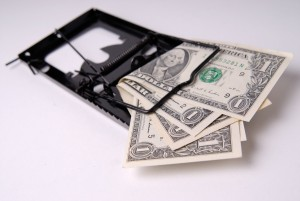 debt and mental illness