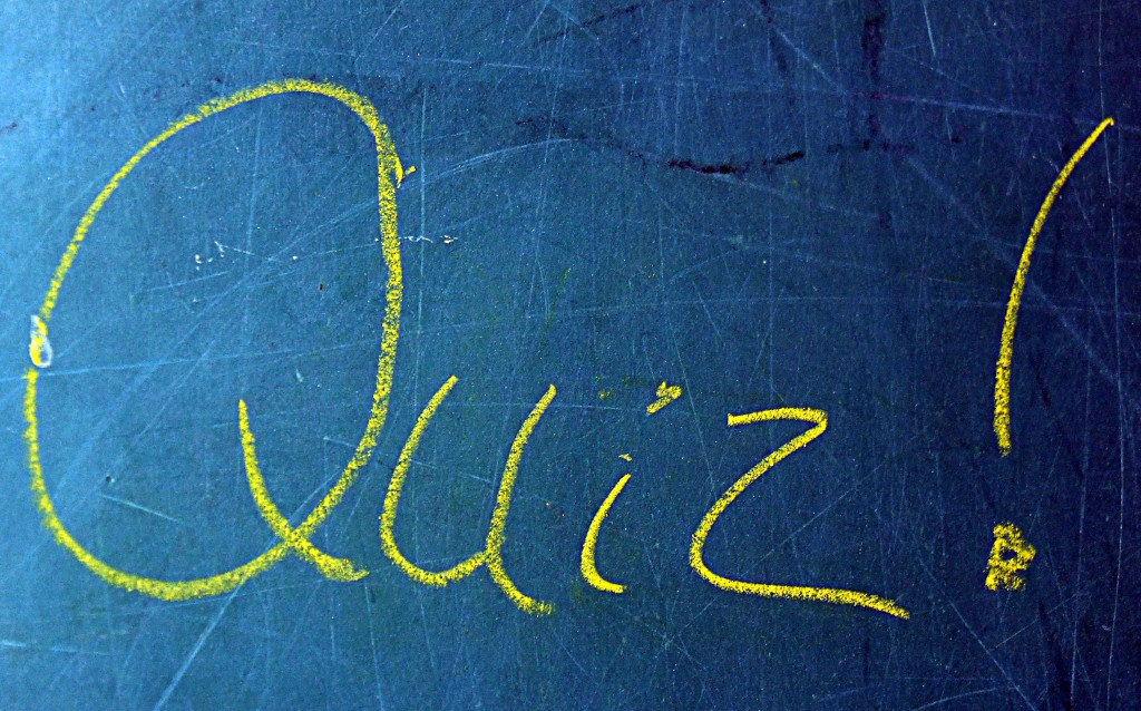 How much do you know about mental illness? Take this quiz