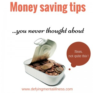 Money saving tips you never thought about