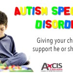 Autism Spectrum Disorder – Giving your Child the Support he or she needs