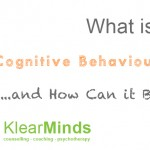 What is Cognitive Behavioural Therapy (CBT) and how can it benefit you?