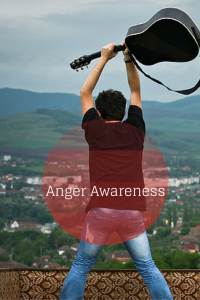 Anger Awareness Week