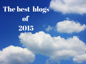 The Best Mental Health Blog Posts of 2015