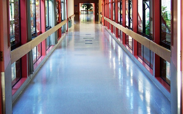 Reflections On A Mental Health Ward
