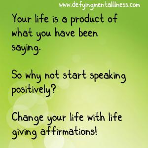 Sound Mind Affirmations