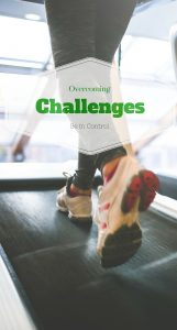 Overcoming Health Challenges