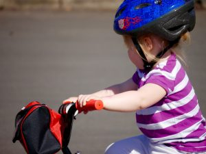 20 Top Tips on Child Safety