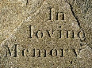 Dealing with Death of a Loved One