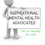 Inspirational Mental Health Advocates that are changing the world!