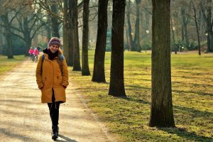 10 Top Tips For Beating The Winter Blues – Part 1