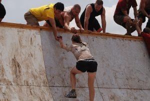 Resilience- Renewing Not Enduring