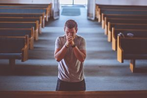 Mental Illness in our Church pews