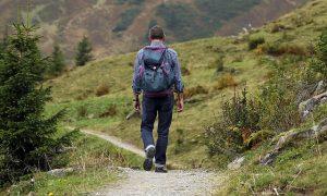 Mental Health Outdoor Recreation